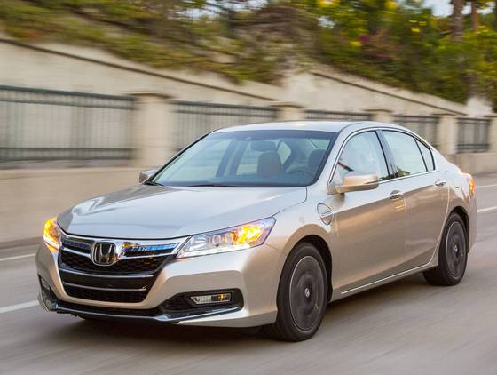 Image Result For Honda Accord Newsa