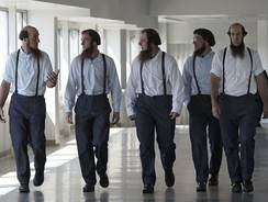 The breakaway religious group allegedly spent months planning hair-cutting attacks against followers of their Amish faith, U.S. prosecutors say.