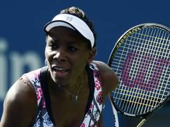 Venus Williams lifted the Washington Kastles into the World Team Tennis final