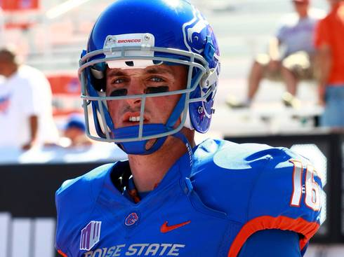 college football ohio college thursday night football