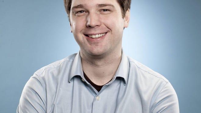 CEO Andrew Mason.