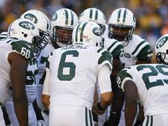 The New York Jets hope better sleep equals better performance on the field.