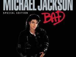 Jackson's 'Bad' celebrates its 25th anniversary.