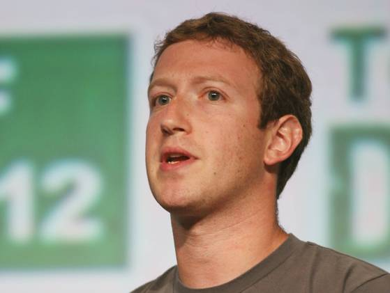 Zuckerberg donates $500 million in stock to charity
