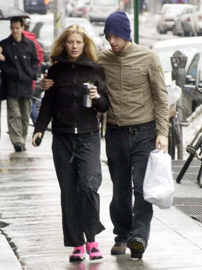 Name: Apple Blythe Alison Martin | Parents: Actress Gwyneth Paltrow and musician Chris Martin. Paltrow told Oprah Winfrey that the name conjured a beautiful picture for her when Martin suggested it during her pregnancy.