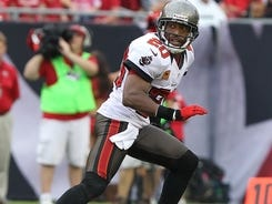 Buccaneers cornerback Ronde Barber, 37, considers retirement every offseason.