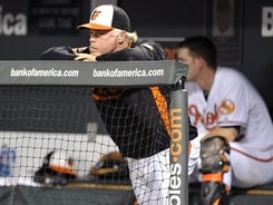 Buck Showalter says heâ??ll have two starting pitchers ready for a wild-card game.