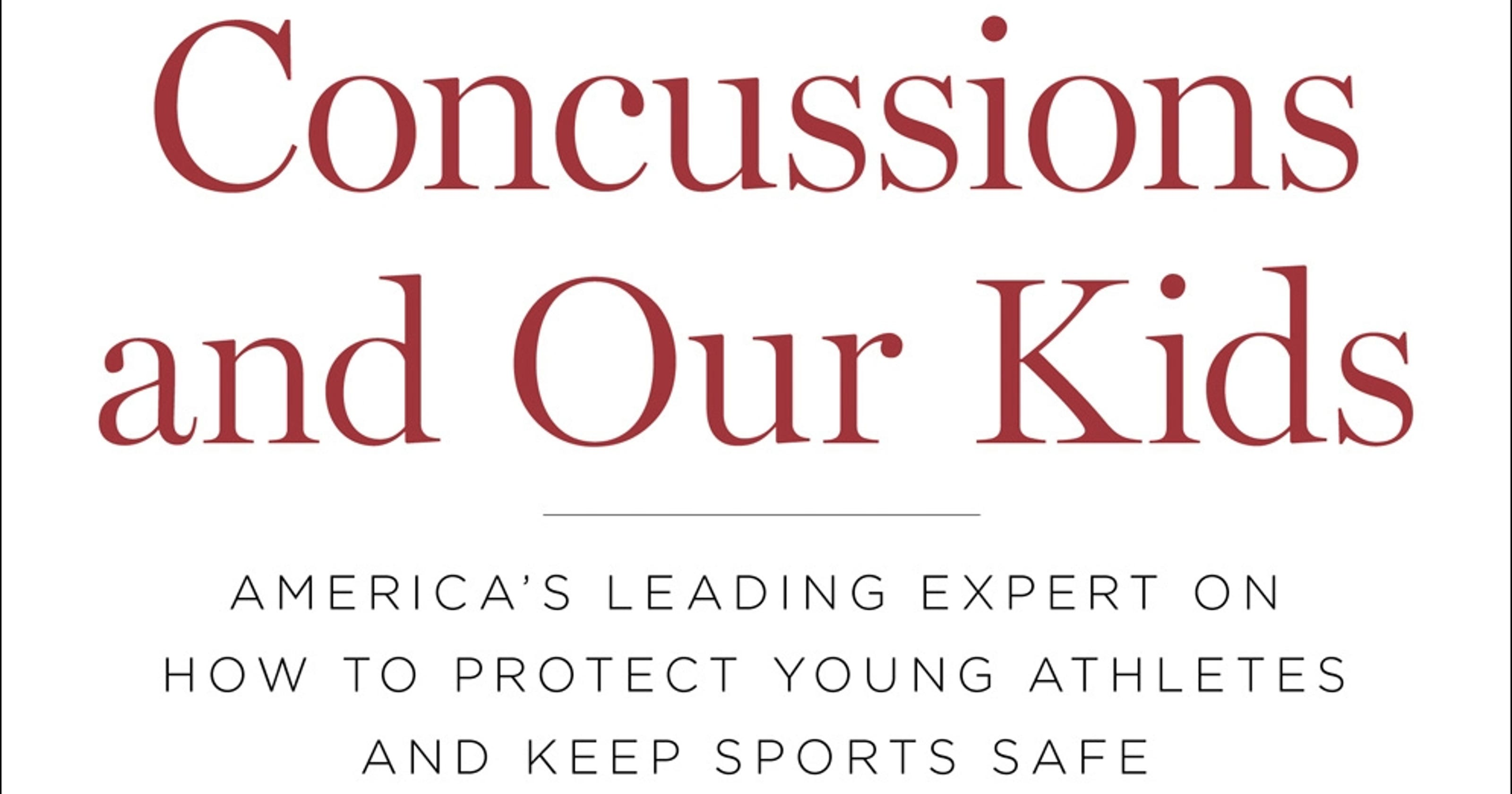 New Concussion Recommendations For Kids >> Kids Teens At Higher Risk Of Concussion But Parents Vigilance Can