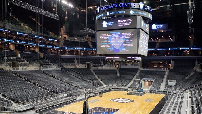 """Cisco's """"Stadium Vision"""" will power 700 HDTVs showing replays and about 100 concession menu boards throughout the venue."""