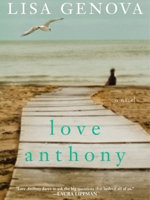 'Love Anthony' by Lisa Genova is about a child with autism.