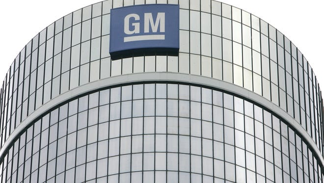 General Motors is warning of a potential hazard in some sedans in warm-weather states.