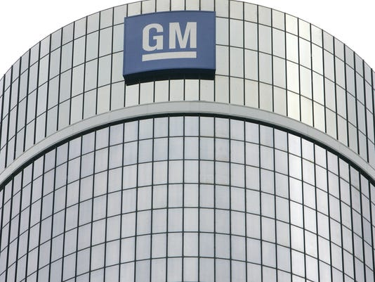 GM recalls 40,859 cars for possible fuel leaks