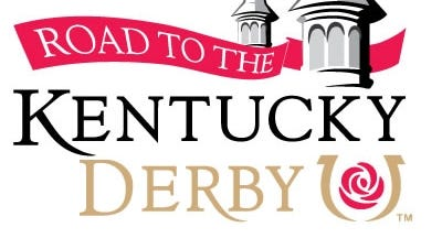 The Road to the Kentucky Derby.