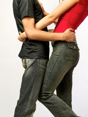 Parents may underestimate their teen's sexual activity, research suggests.