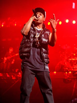 Jay-Z will launch his Life+Times YouTube channel Saturday with a live stream of his sold-out Barclays Center concert.