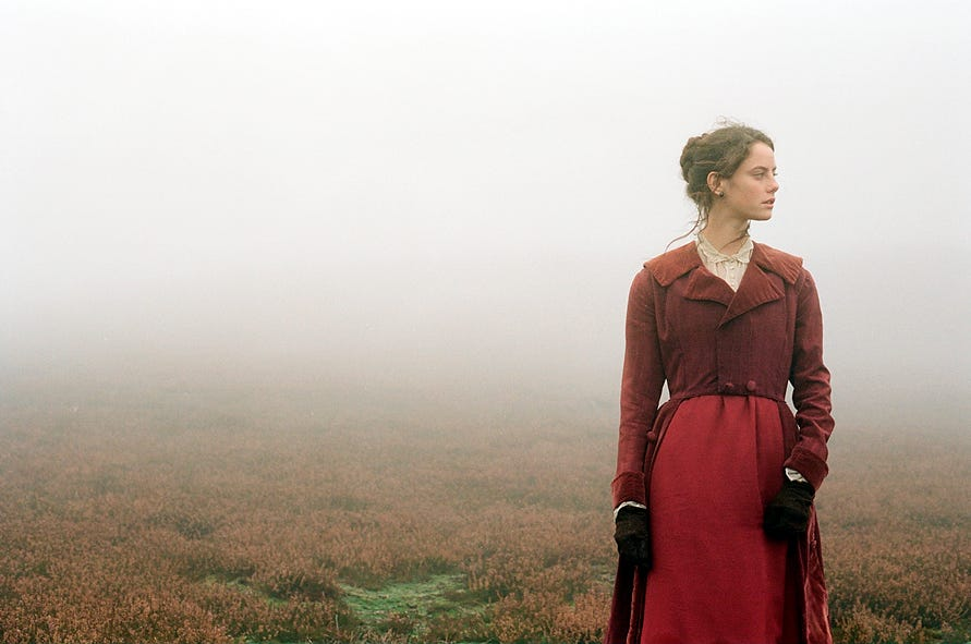 """selfness in wuthering heights The magnanimity of wuthering heights the on writers & writing see"""" themselves as """"other,"""" and not overly intoxicated with the selfness of the."""