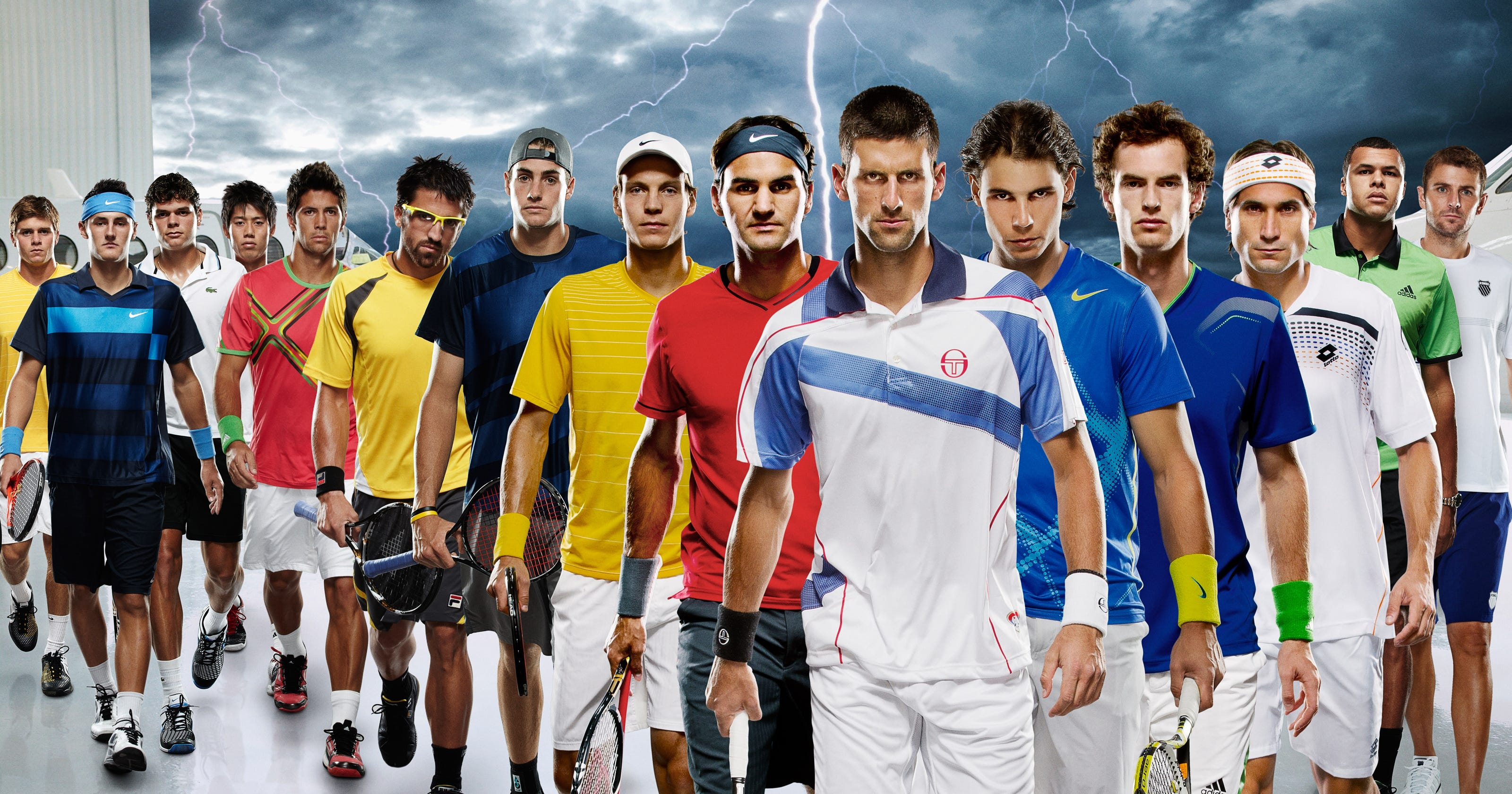 Income debate still brewing on ATP Tour