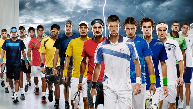 The players on the ATP World Tour want a bigger share of the revenue generated by the majors. The question they are asking is just how much should the talent get?