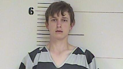 Jake Evans, 17, of Aledo Texas shot his mother, 48-year-old Jami, and his sister, 15-year-old Mallory, at the family's upscale home.