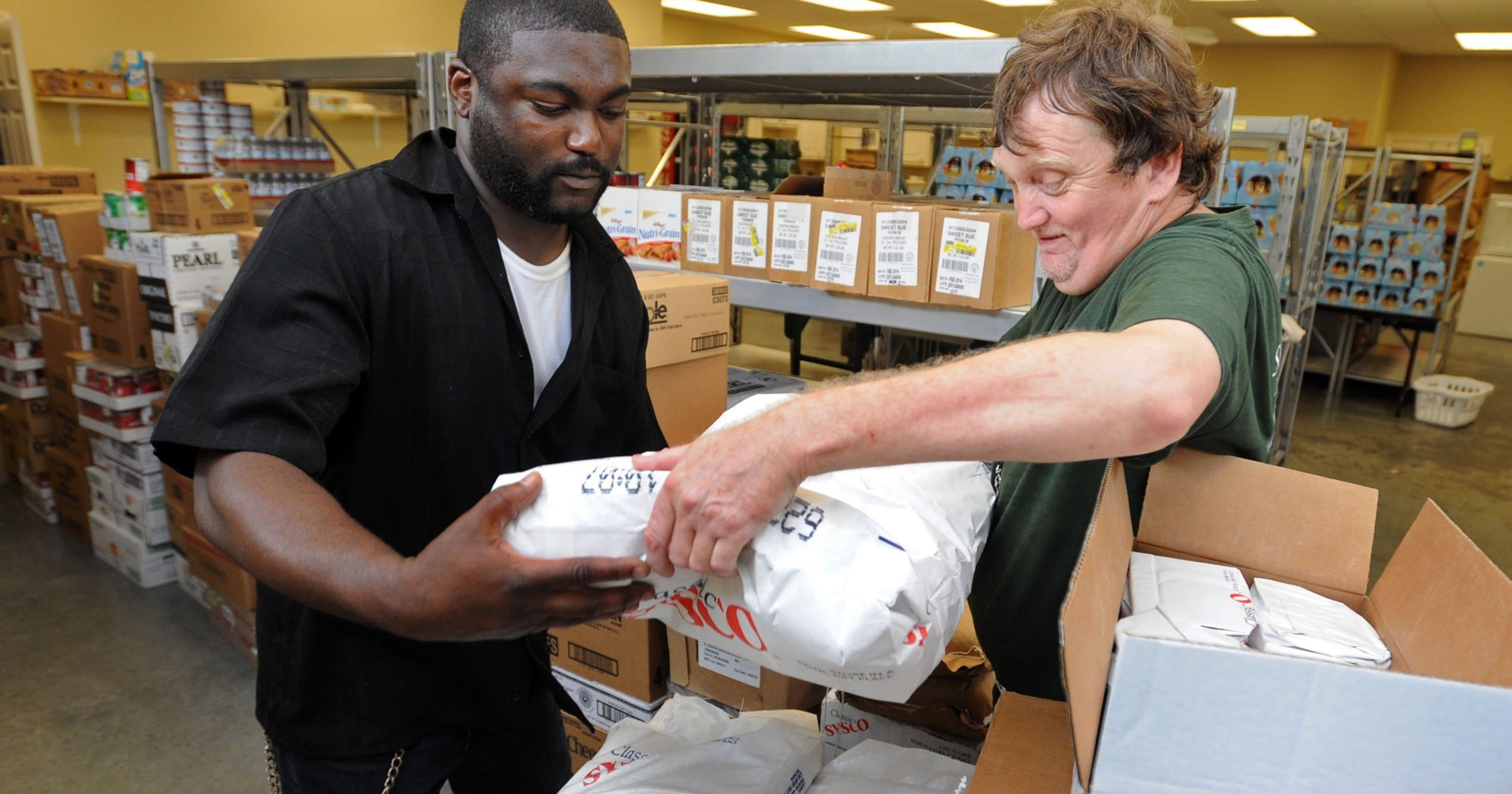 Nation's largest food distributor delivers