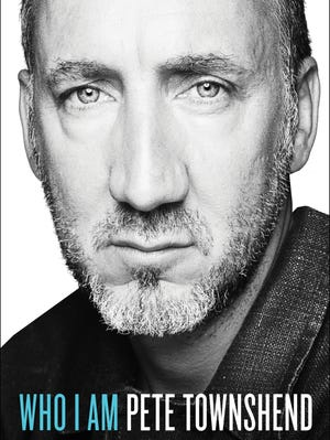 'Who I Am' by Pete Townshend
