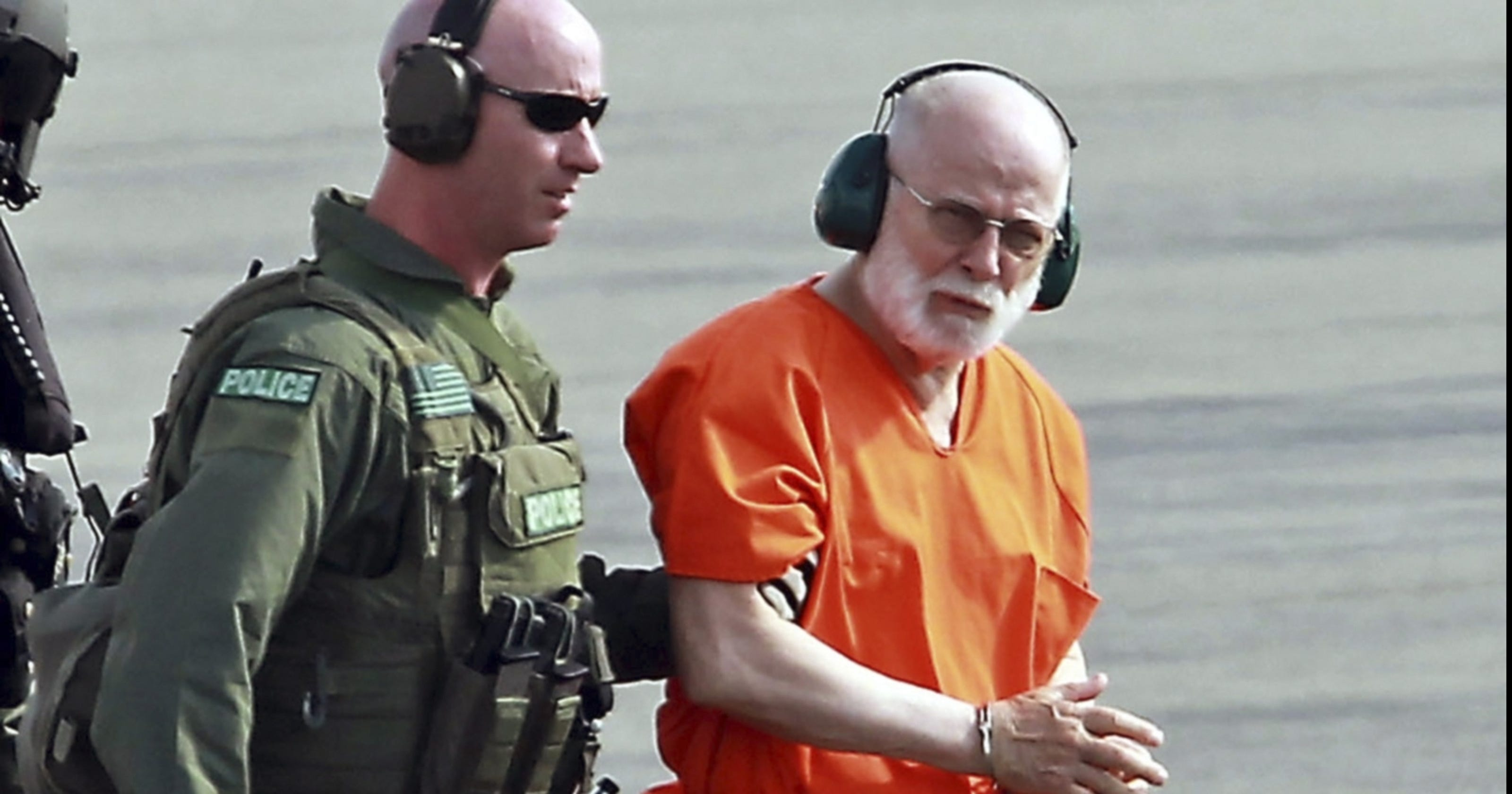 Top enforcement agencies don't track crimes by informants