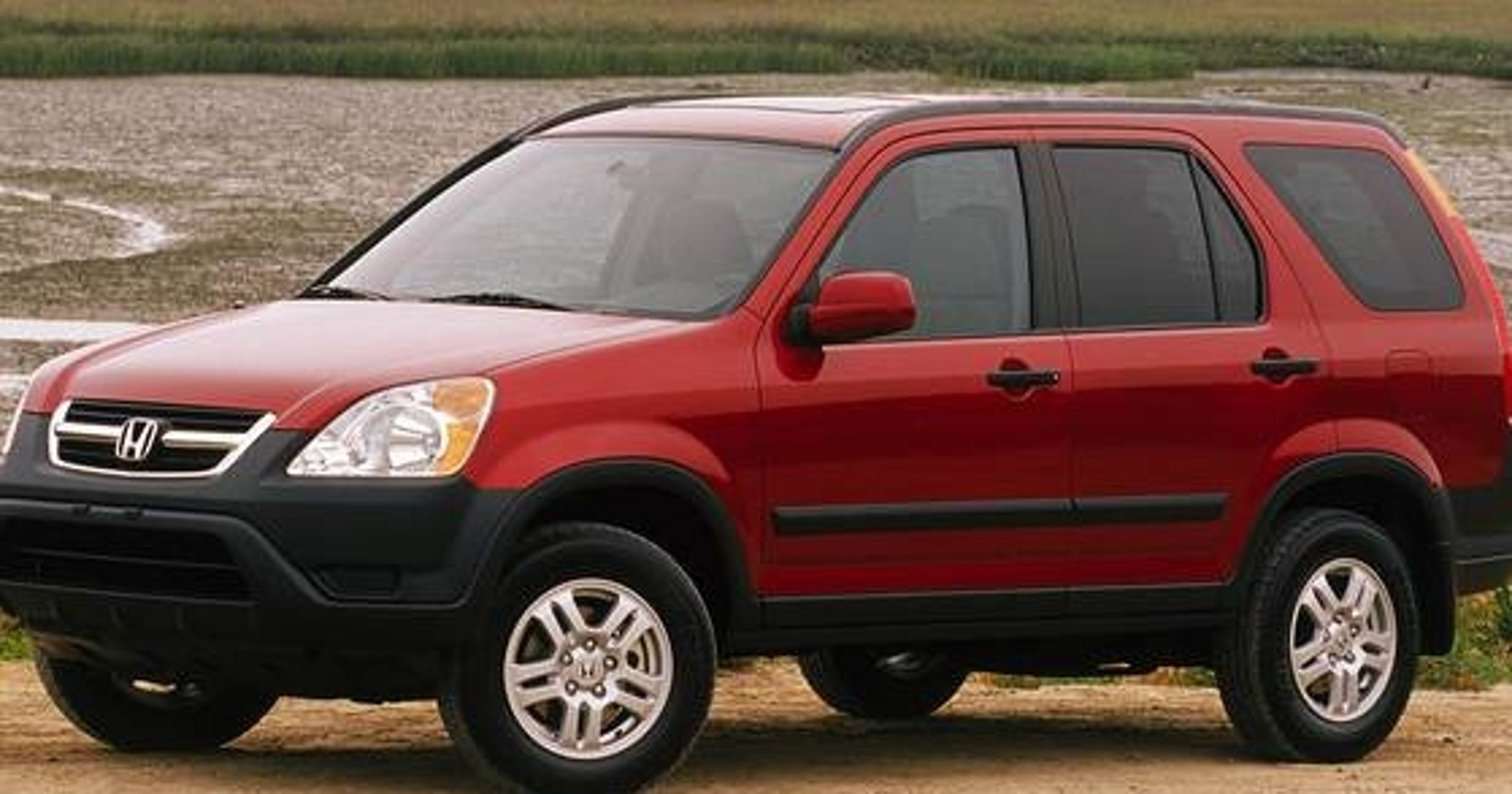 Honda Recalls 2002 2006 Cr V For Fire Risk 2004 Odyssey Wiring Harness Melted
