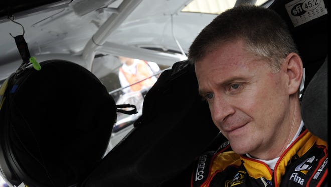 Jeff Burton is not a fan of one of NASCAR's new rules for 2013.