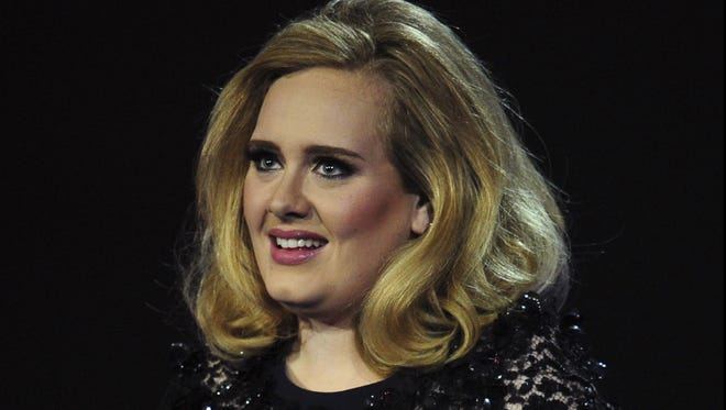 British singer-songwriter Adele's 'Skyfall' will be the theme song for the highly anticipated James Bond film of the same name.