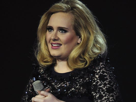 Playlist: Adele's 'Skyfall,' plus 10 more