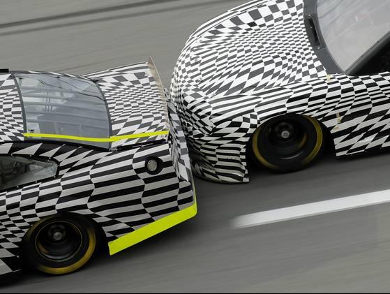 2012-10-8 talladega bumper test