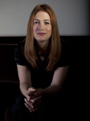 Gillian Flynn is the author of the popular novel 'Gone Girl.'