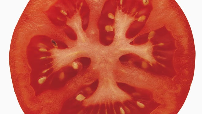 Tomatoes, rich in lycopene, may help lower stroke risk, new research suggests.