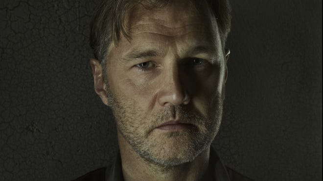 Governor (David Morrissey) runs a self-contained town that might not be what it seems on 'The Walking Dead.'