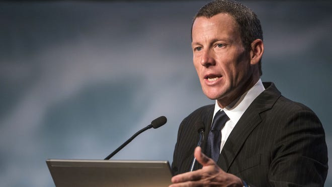 Lance Armstrong was stripped of his seven Tour de France victories after he did not challenge USADA accusations that he used and distributed performance-enhancing drugs.