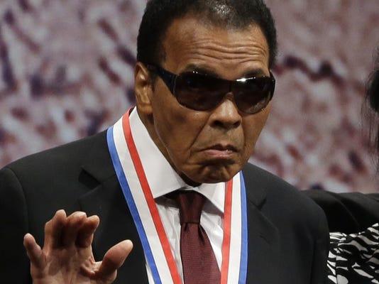 Muhammad Ali (1)