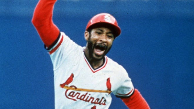 Hall of Famer Ozzie Smith won 13 Gold Gloves during his 19-year career.
