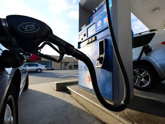 gas price 2012