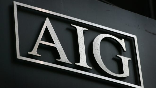 AIG required a $182 billion taxpayer bailout because of its derivatives contracts.