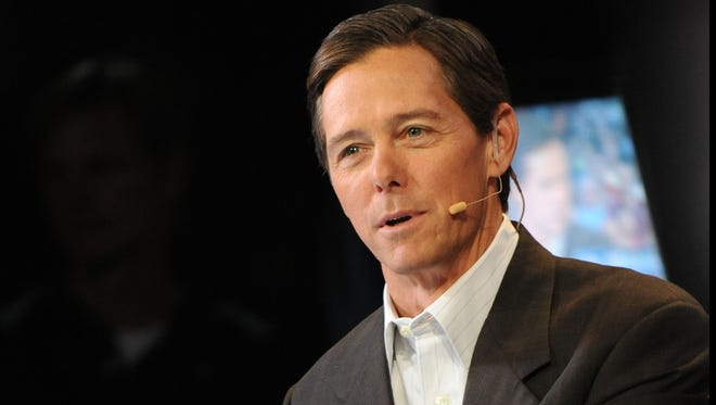 Ralph Reed, founder of the Faith and Freedom Coalition