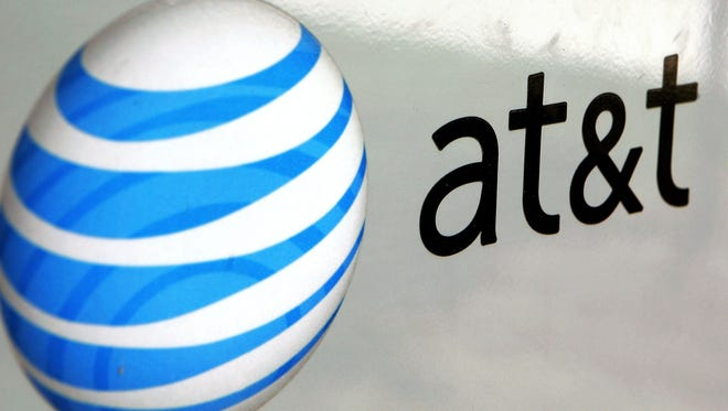 AT&T wants to increase capacity of its fast LTE wireless network.