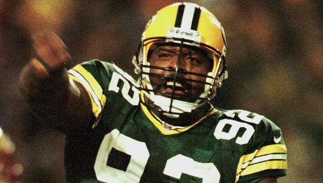 Reggie White reportedly ran a bounty program in 1996 with the Green Bay Packers.