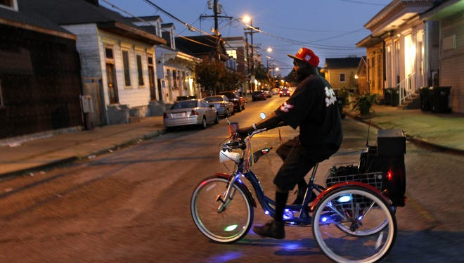 Treme is considered one of America's most unique neighborhoods, and it is getting a new lease on life thanks, in part, to the spotlight provided by an HBO series.