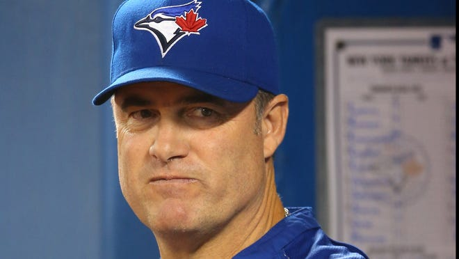 John Farrell was the Red Sox pitching coach for four years before he left for Toronto after 2010.