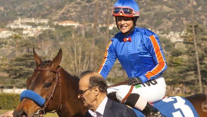 Jockey Chantal Sutherland Retires From Horse Racing