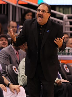 Former Orlando Magic coach Stan Van Gundy believes the NBA kept him from getting a job at ESPN.