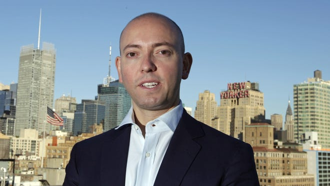 Greg Smith, the former Goldman Sachs banker, wrote a book about his experiences at the firm.