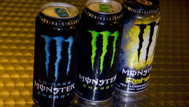 The Food and Drug Administration is investigating five deaths and a heart attack for possible links to consumption of Monster Energy drinks.