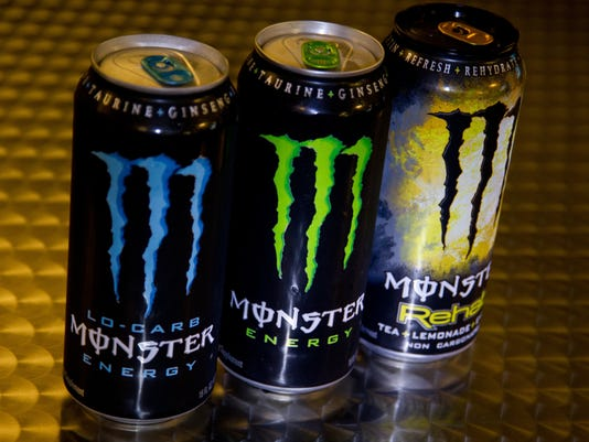Deaths linked to energy drinks could prompt action