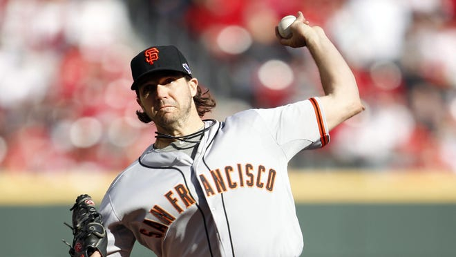 Down 3-1 in the series, Zito saved the Giants' season with seven-plus shutout innings in Game 5 of the NLCS.